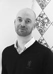 Carl Fornstedt, ny teknikchef på Digaloo. Foto: Digaloo