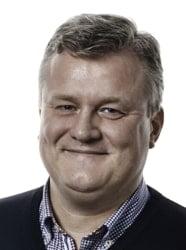 Magnus Lundgren, NI Solutions.