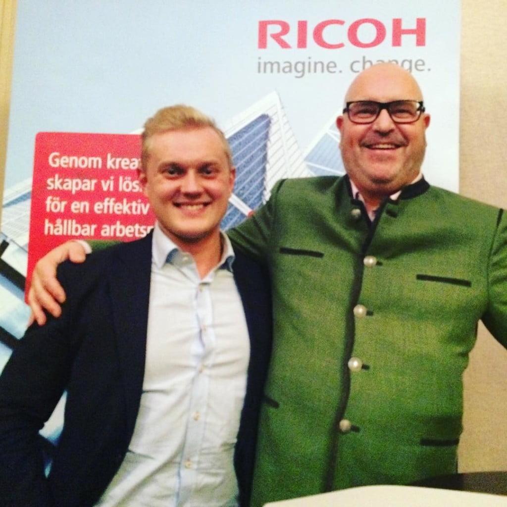 Ricoh p sppriset2015