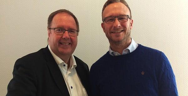 Anders & Daniel VBS Multi Holding