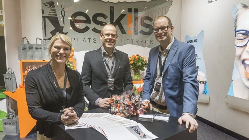 Nya Eskils 2016