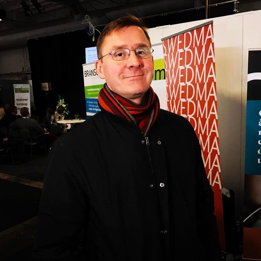 Axel Tandberg nagt kan allt om nya dataskyddsfrordningen Delar kunskaphellip