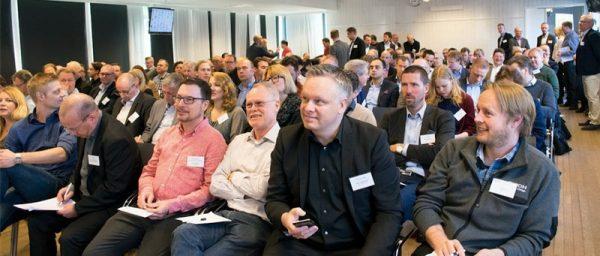 Nätverksträff med Grafkom i Stockholm 2016. Nästa gång träffas man 26-27 april i Stockholm.