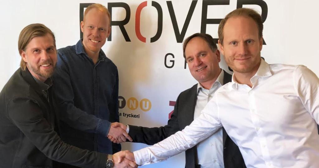 a7c3672b9ac Justnu-ägare köper broker – nybildade Brover Group gör sitt första förvärv